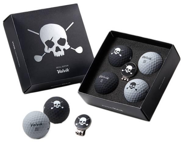 Volvik 2020 Vivid Matte Skull 3.0 Golf Balls product image