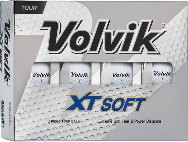 Volvik Xt Soft White Golf Balls product image
