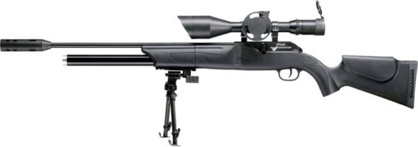 Walther 1250 Dominator PCP Air Rifle Package product image