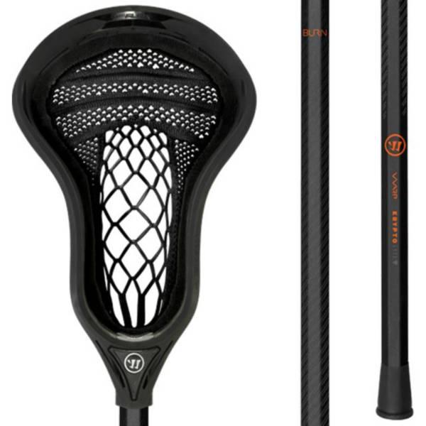 Warrior Boy's Burn Next Complete Lacrosse Stick product image