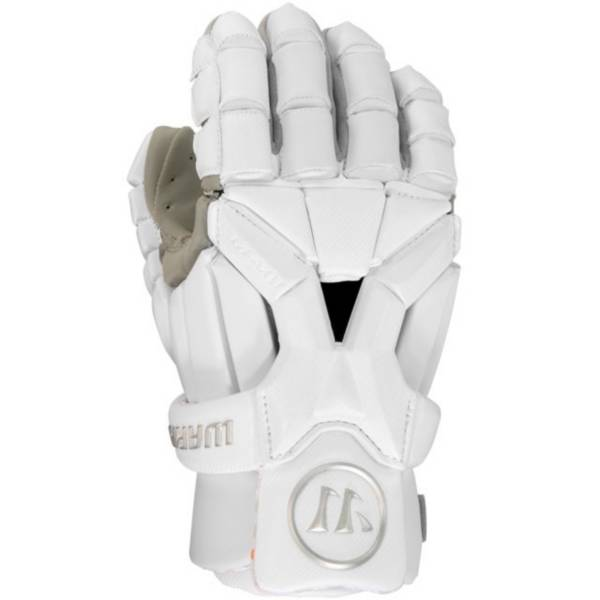 Warrior Men's Burn Pro Lacrosse Gloves - Uniquely-Designed Lacrosse Gloves