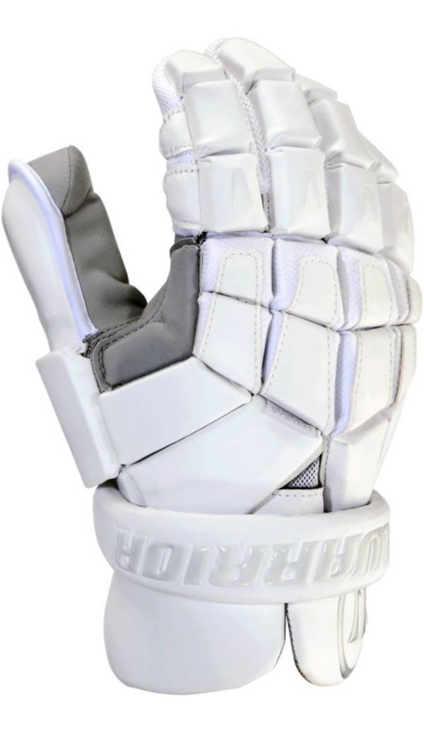 Warrior Men's Nemesis Goalie Lacrosse Glove product image