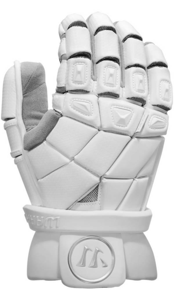 Warrior Men's Nemesis Pro Goalie Lacrosse Glove product image