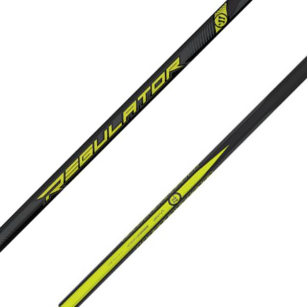 Warrior Men's Reg Max Pro Carbon Defense Lacrosse Shaft product image