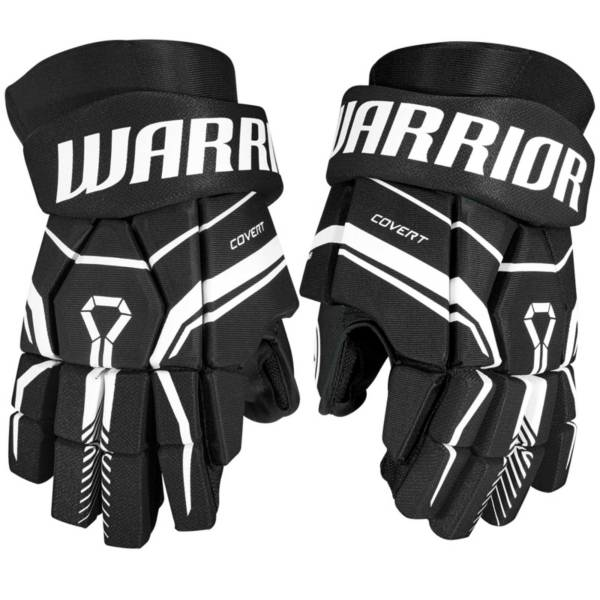 Warrior Junior Covert QRE1000 Ice Hockey Glove product image