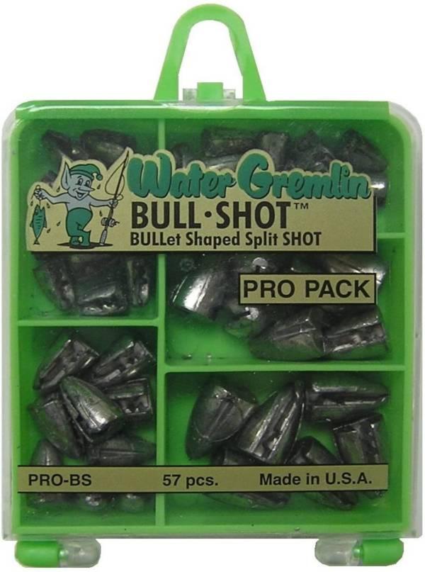 Water Gremlin Bull-Shot Split Shot Pro Pack product image