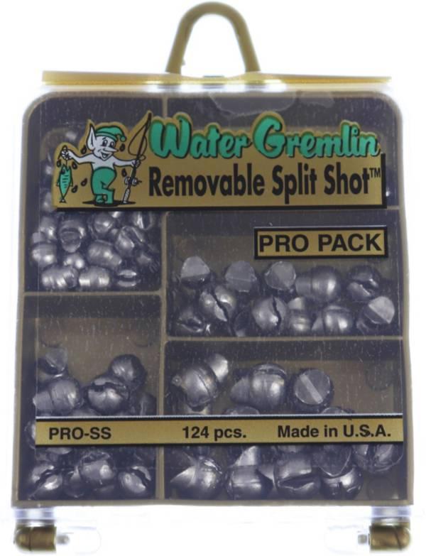 Water Gremlin Removable Split Shot Pro Pack product image