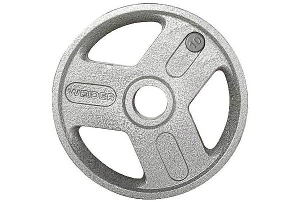 Weider Olympic Weight Plate product image