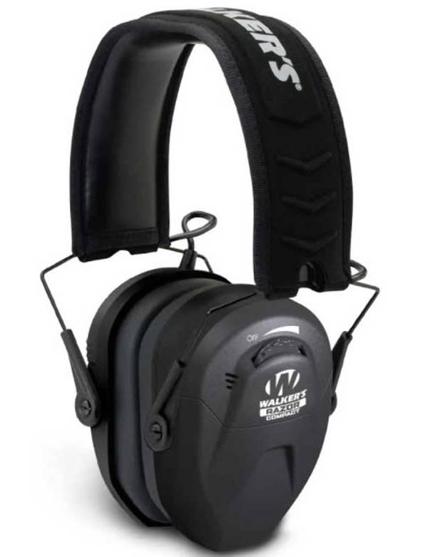 Walker's Razor Compact Electronic Ear Muff product image