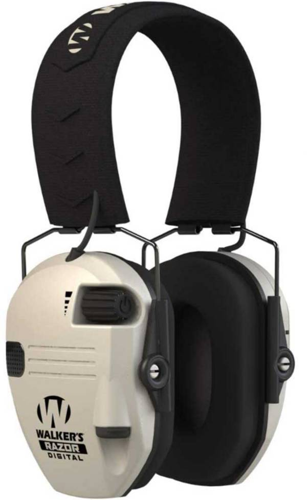 Walker's Game Ear Digital Razor Electronic Ear Muff product image