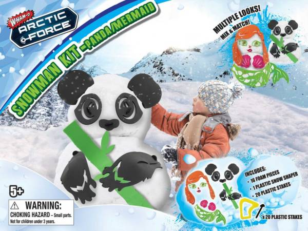 Wham-O Snowman Kit product image