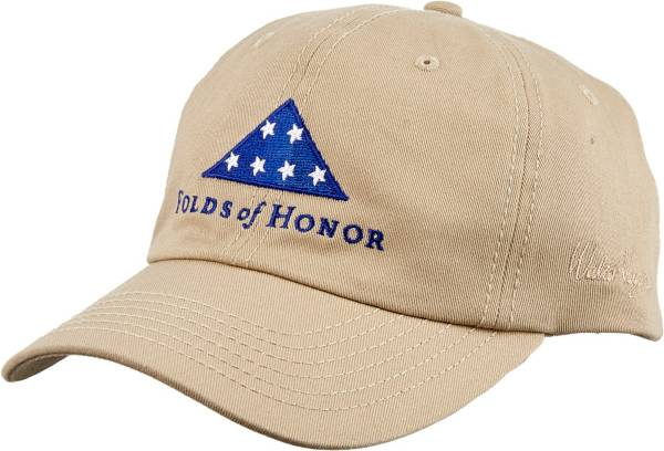 Walter Hagen Men's Folds of Honor Adjustable Classic Hat product image