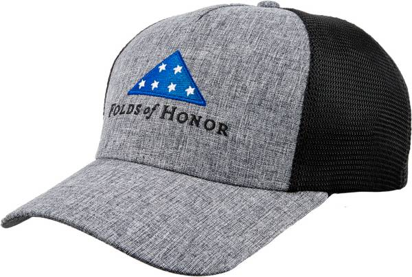 Walter Hagen Men's Folds of Honor Stretch Fit Hat product image