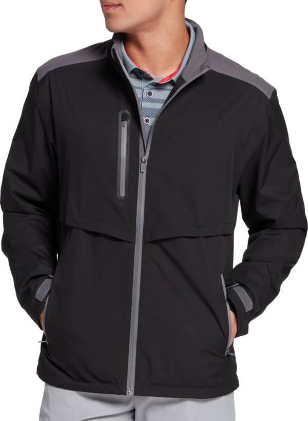 Walter Hagen Men's Full-Zip Mock Rain Jacket product image