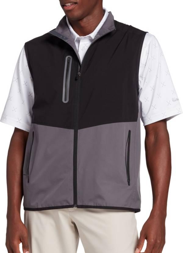 Walter Hagen Men's Full-Zip Technical Golf Vest product image