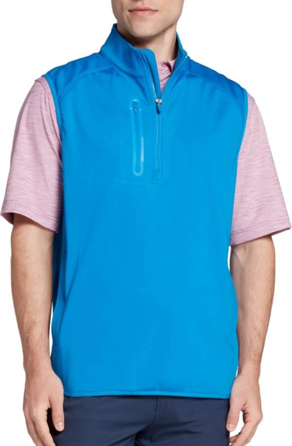 Walter Hagen Men's Knit 1/4 Zip Golf Vest product image