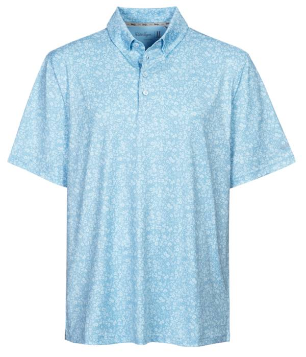 Walter Hagen Perfect 11 Ditsy Floral Polo product image