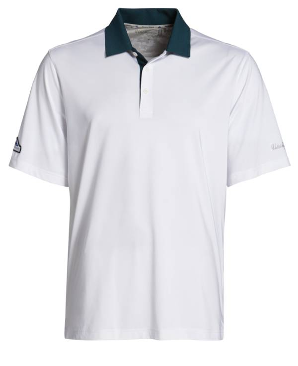 Walter Hagen Men's Perfect 11 Solid Golf Polo product image