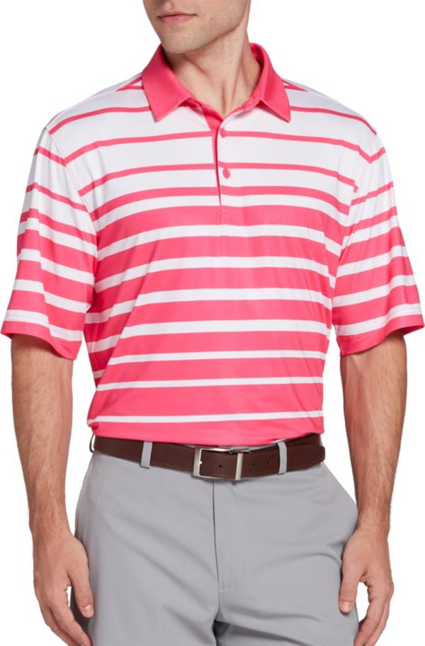 Walter Hagen Perfect 11 Ombre Stripe Polo product image