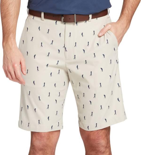 "Walter Hagen Men's Perfect 11 Mini Golfer Print 10"" Golf Shorts product image"