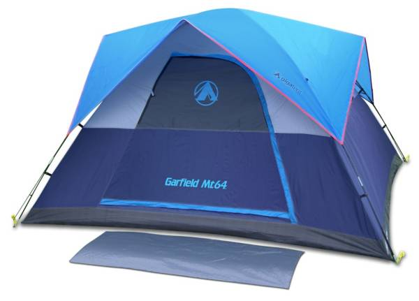GigaTent Garfield MT 64 4 Person Tent product image