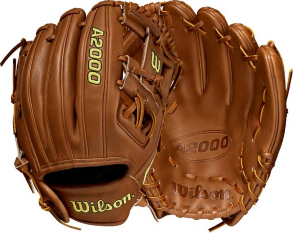 Wilson 11.5'' A2000 Pedroia Fit Series DP15 Glove 2021 product image