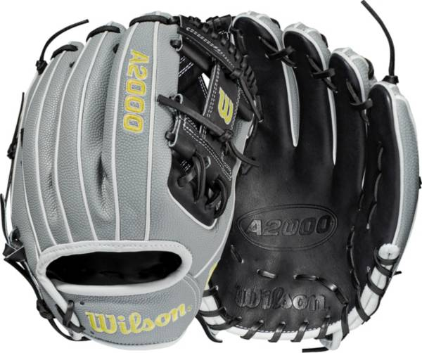 Wilson 11.5'' A2000 SuperSkin Series 1786 Glove 2021 product image