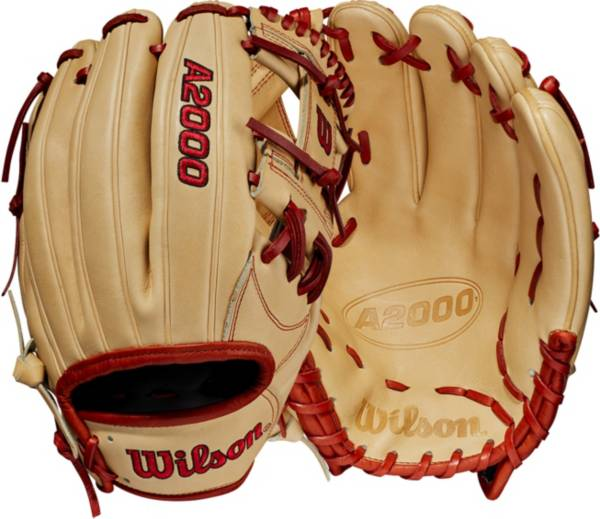 Wilson 11.75'' A2000 Series 1787 Glove 2021 product image