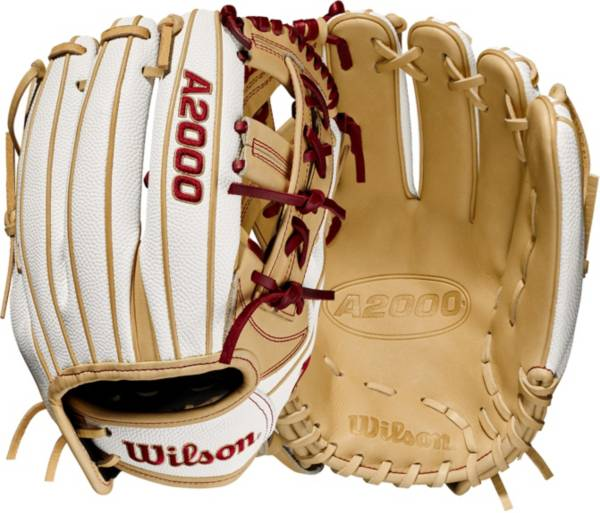 Wilson 11.75'' A2000 SuperSkin Series FP75 Fastpitch Glove 2021 product image