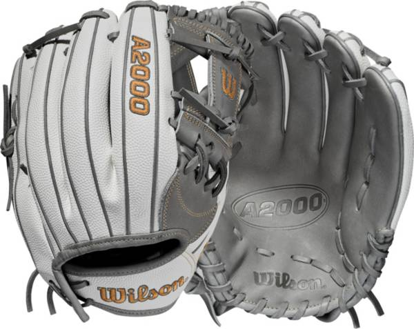 Wilson 12'' A2000 SuperSkin Series H12 Fastpitch Glove 2021 product image