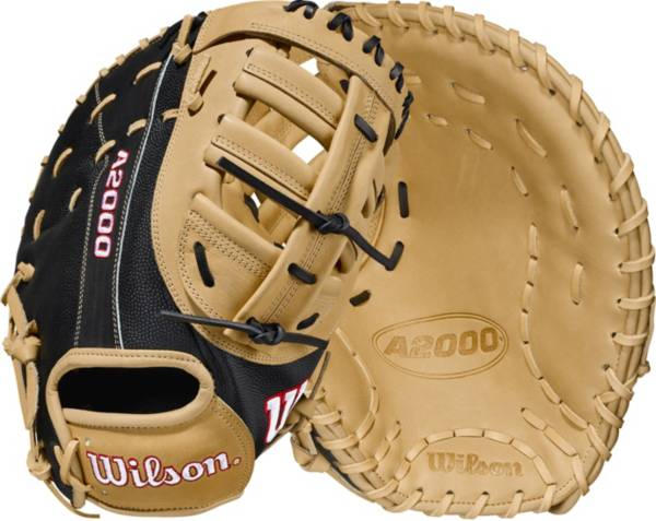 Wilson 12.25'' A2000 SuperSkin Series First Base Mitt 2021 product image