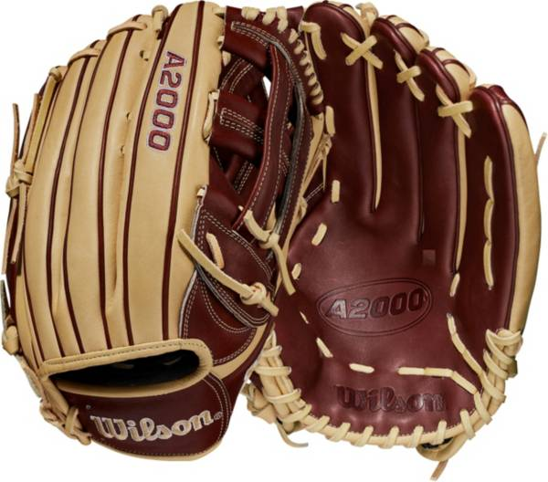 Wilson 12.75'' A2000 Series 1799 Glove 2021 product image