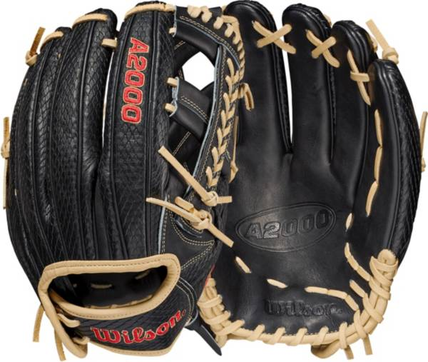 Wilson 12'' FP12 A2000 Series Fastpitch Glove 2021 product image