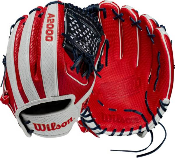 Wilson 12'' Kelsey Stewart A2000 Series Game Model Fastpitch Glove 2021 product image