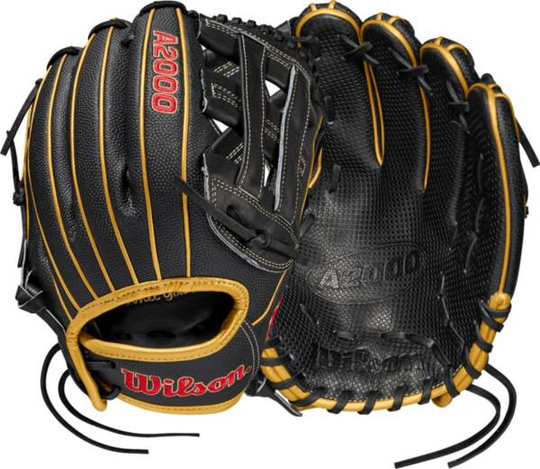 """Wilson 12"""" Sierra Romero A2000 Series Game Model Fastpitch Glove 2021 w/ Spin Control Technology product image"""