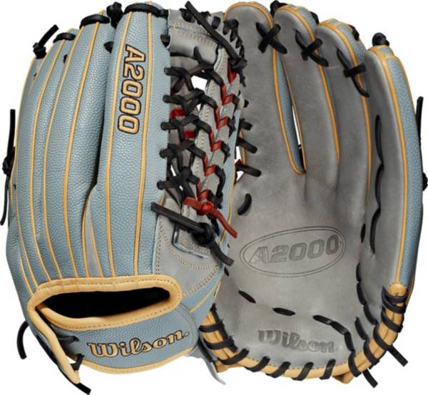 Wilson 12.5'' T125 A2000 SuperSkin Series Fastpitch Glove 2021 product image