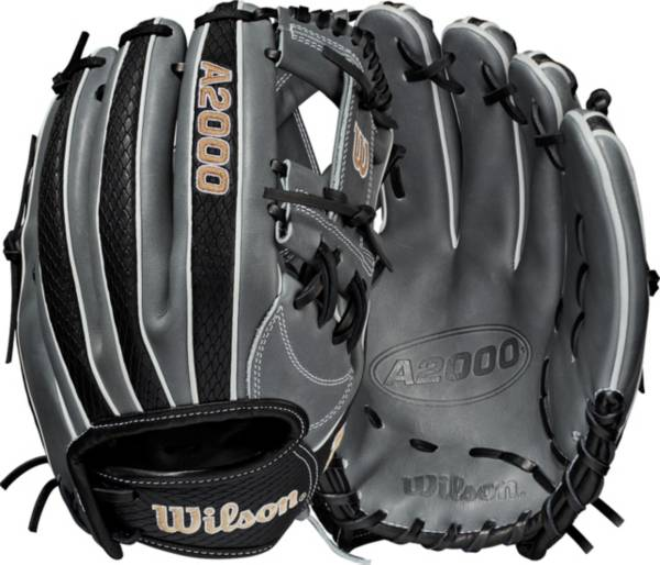 Wilson 12'' H12 A2000 Super SnakeSkin Series Fastpitch Glove 2021 product image