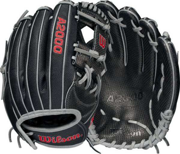 Wilson 12'' A2000 Spin Control Series H12 Fastpitch Glove 2021 product image