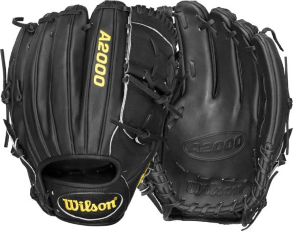 Wilson 11.75'' Clayton Kershaw A2000 Series 2021 Game Model Glove product image
