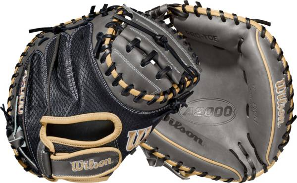 Wilson 33'' A2000 Pedroia Fit Series PF33 Catcher's Mitt 2021 product image