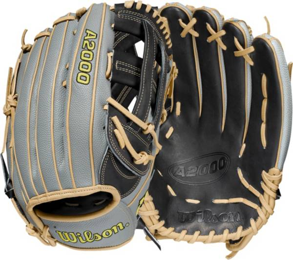 Wilson 12.75'' A2000 SuperSkin Series 1799 Glove 2021 product image