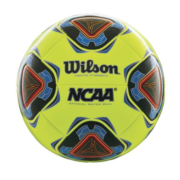 Wilson Forte Fybrid II Cup Game Soccer Ball product image