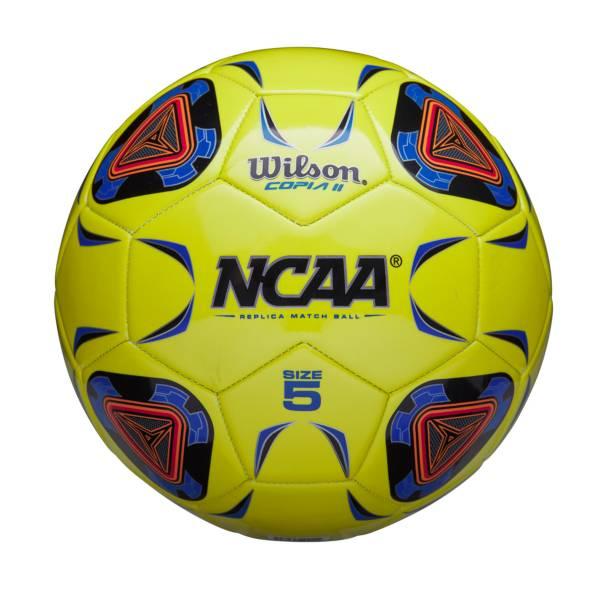 Wilson NCAA Copia II Soccer Ball product image