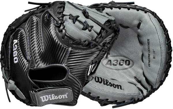 """Wilson 31.5"""" Youth A360 Series Catcher's Mitt product image"""