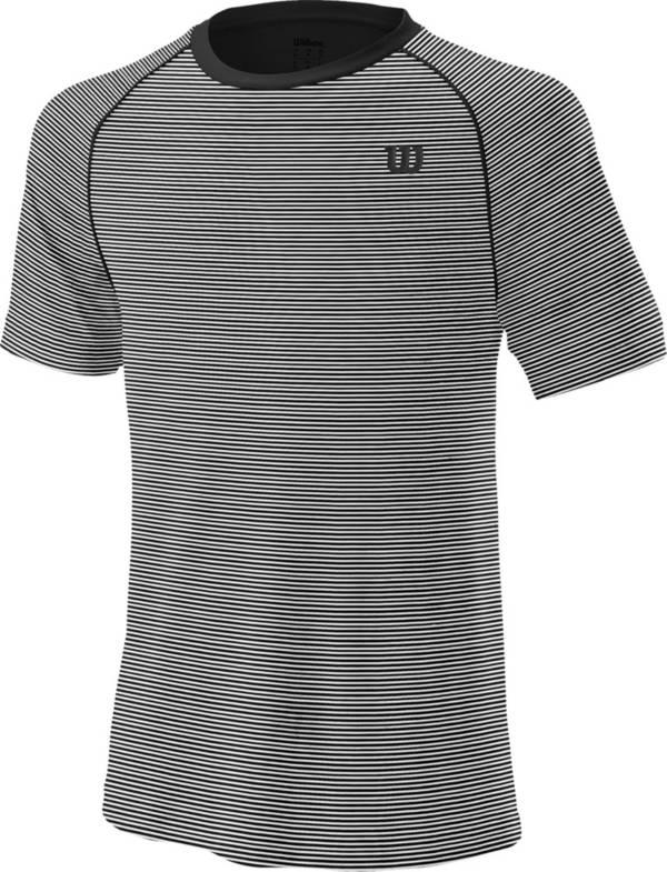 Wilson Men's Tennis Training Crew T-Shirt product image