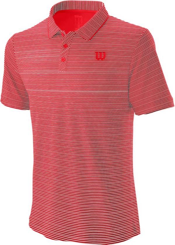 Wilson Men's Training Tennis Polo product image