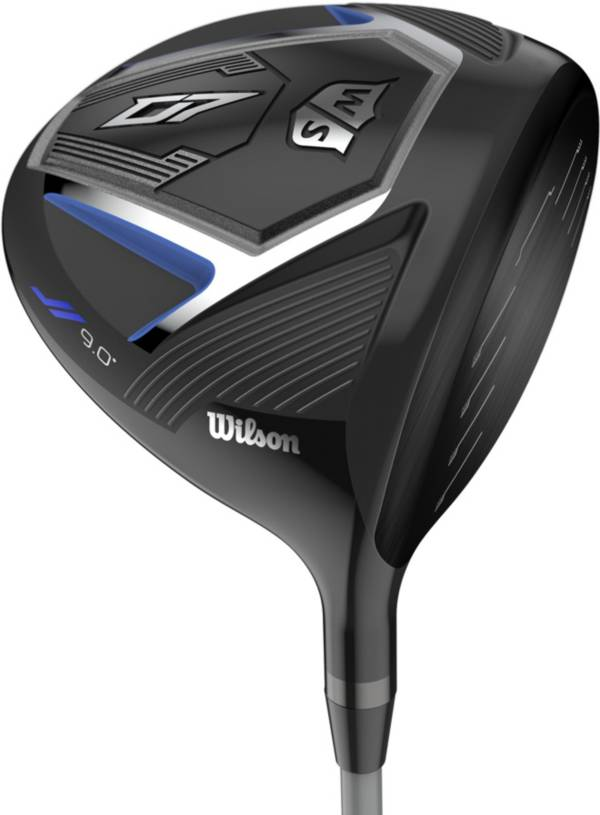 Wilson D7 Driver product image