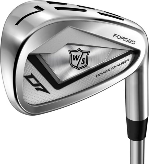 Wilson D7 Forged Irons – (Graphite) product image