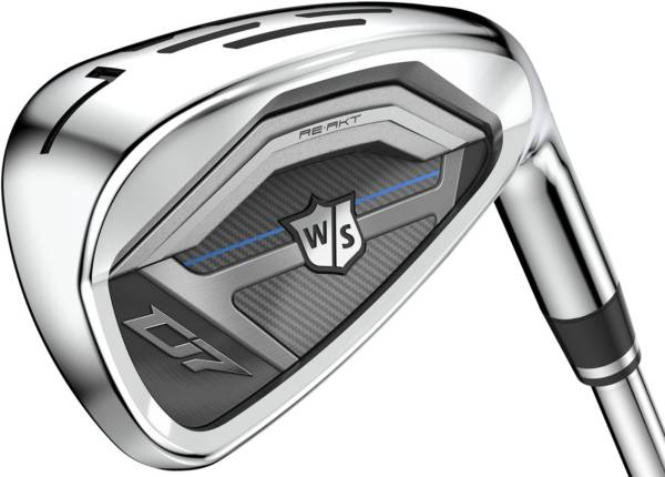 Wilson D7 Irons – (Graphite) product image
