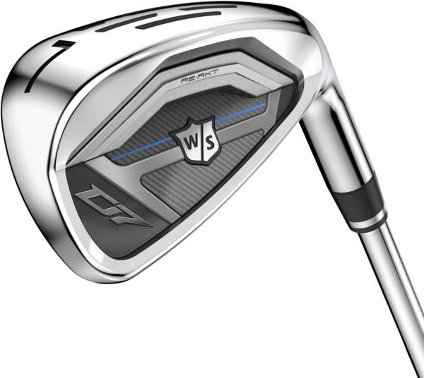 Wilson D7 Irons – (Steel) product image